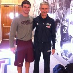 Mike DePaoli, Assistant  Coach ed attuale DBO