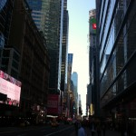 New York, 5th Ave
