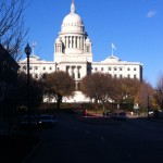 State House, Providence